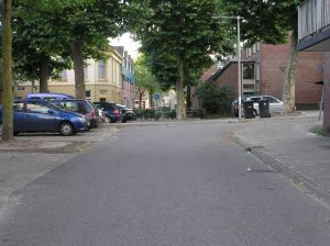 Straat 2