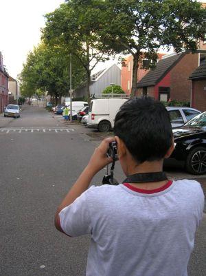 Straat 01 (foto door Max)